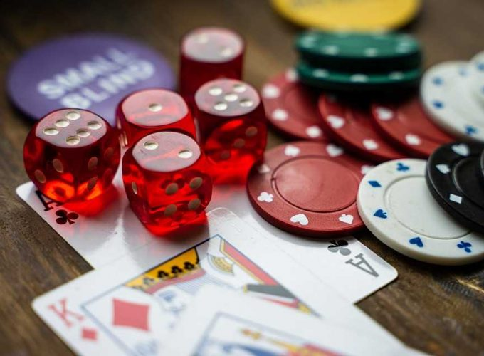 Online Gambling South Africa - Legal South African Gambling Sites