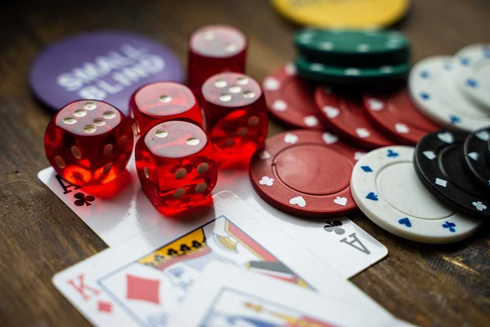 Online Gambling South Africa – Legal South African Gambling Sites