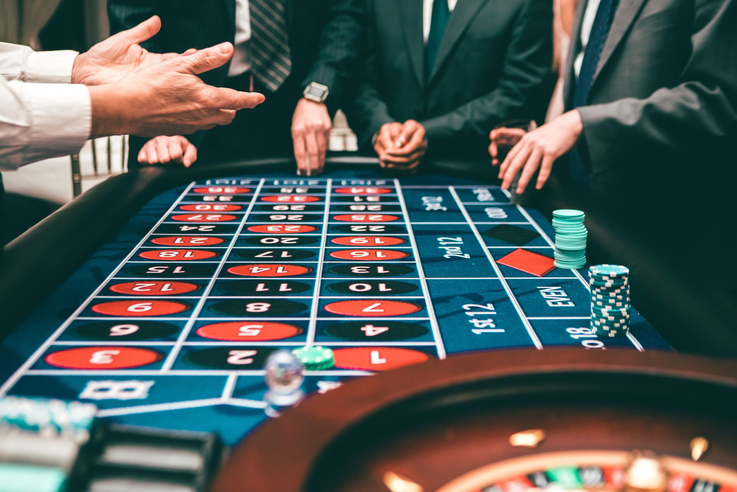 Net Entertainment is a leader worldwide of on the internet betting.