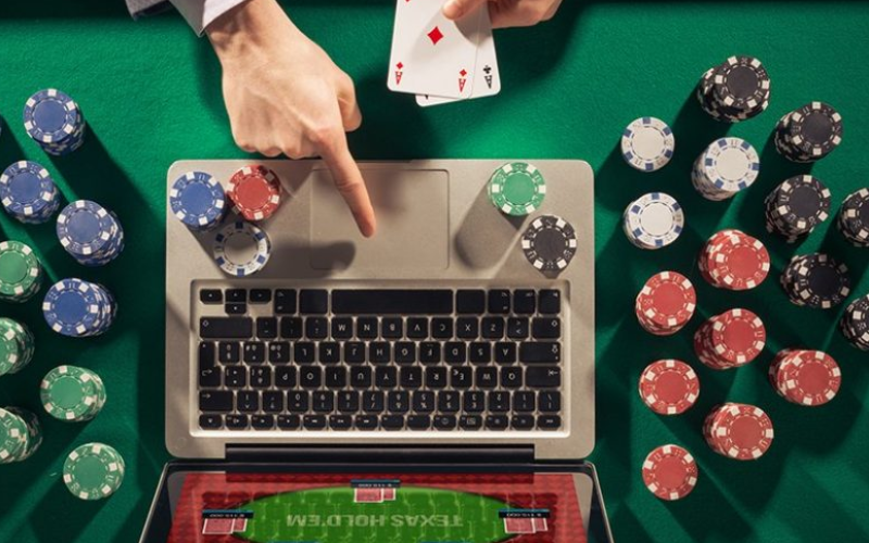 Online Gambling: The Hidden Danger Lurking On Your Child's Smartphone