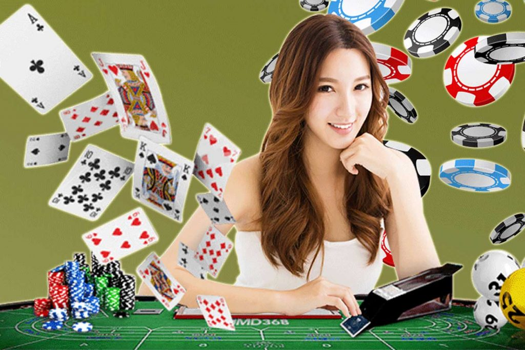 Exactly How To Start An Online Gambling Business In 6 Simple Steps