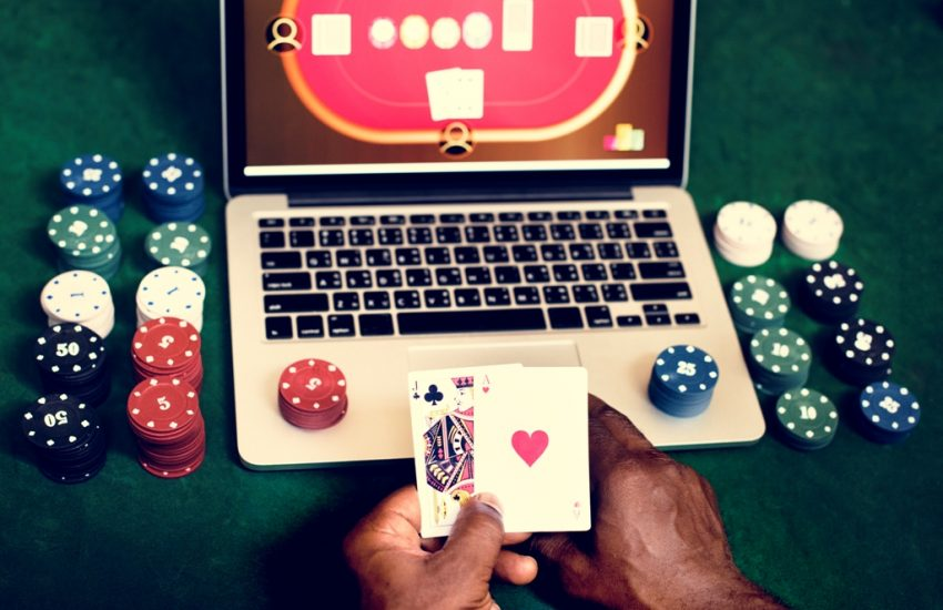 Numbers Trick And Others - Gambling Mania