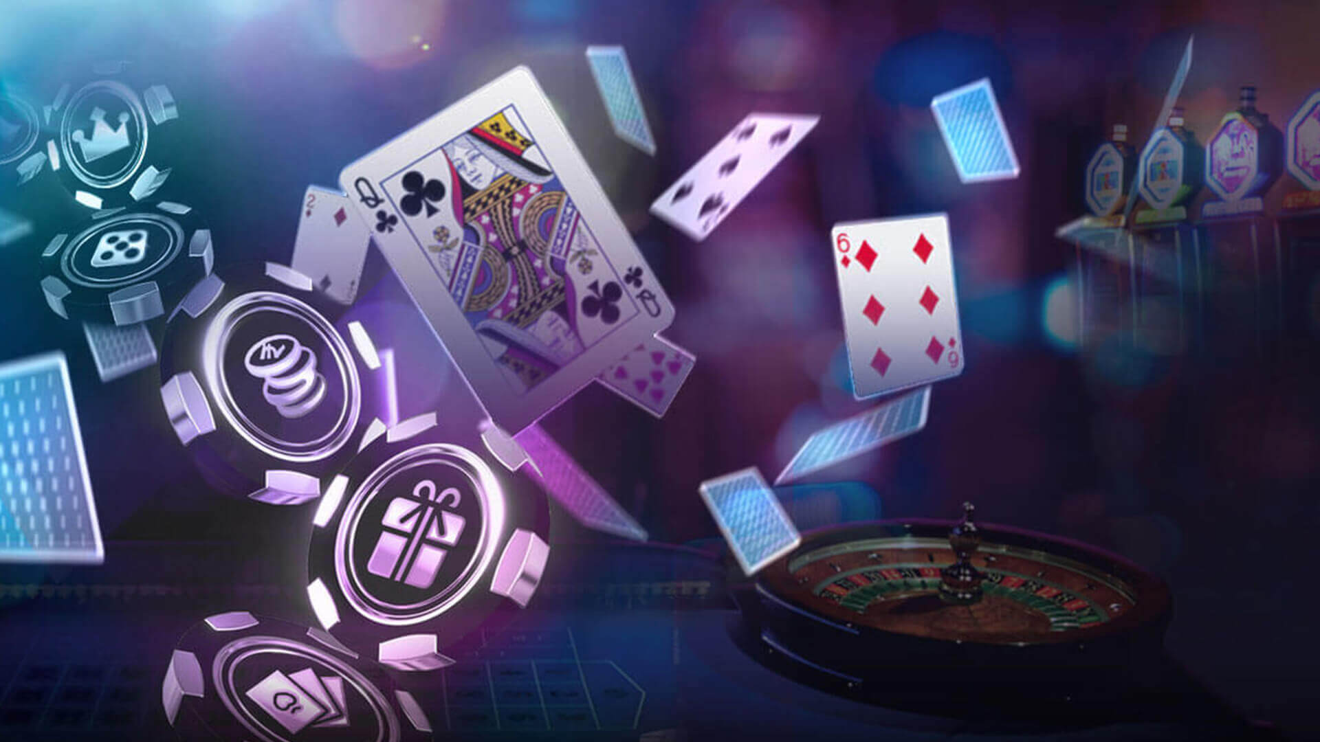 Play Online Blackjack Games For Free
