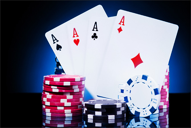Numerous Type Of Online Casinos