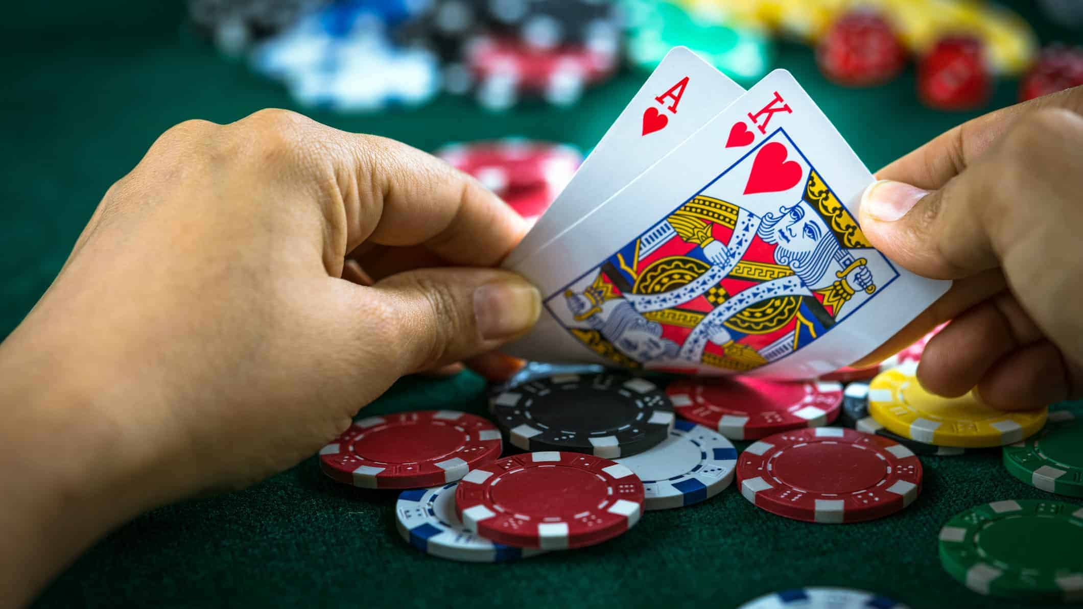 Roulette Systems – Does Martingale Theory Work?