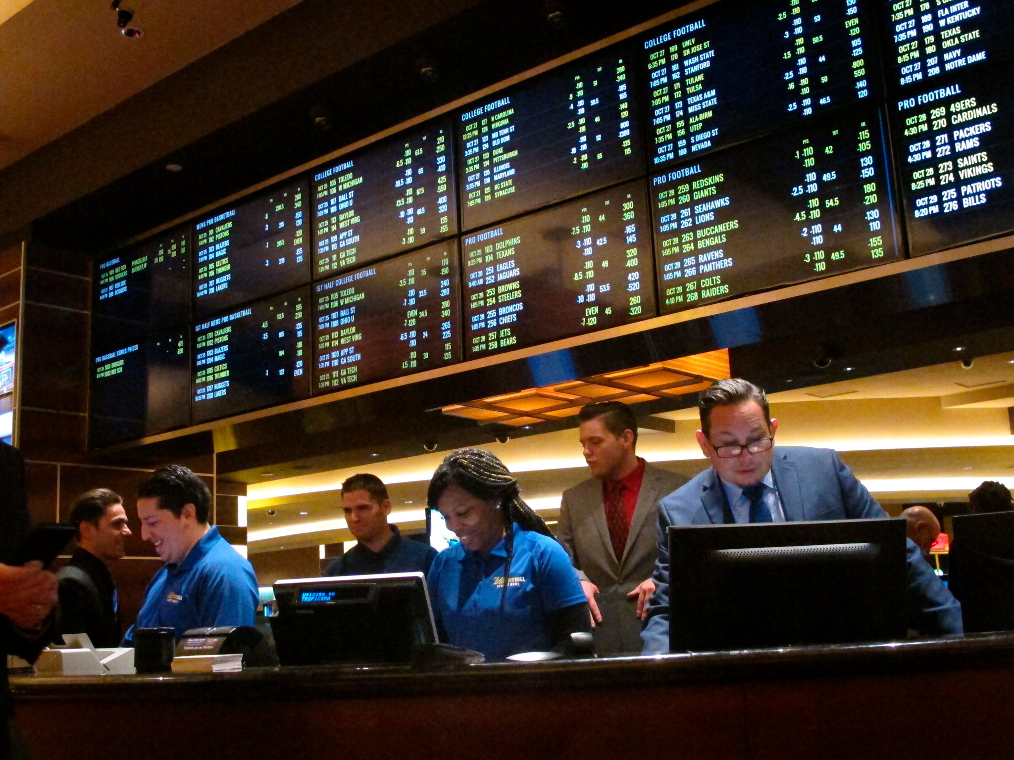 Sportsbetting Poker Review – Do Not Perform With No