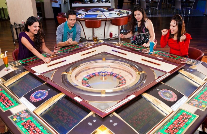 Smart Bet in Baccarat: How Can You be Sure About this