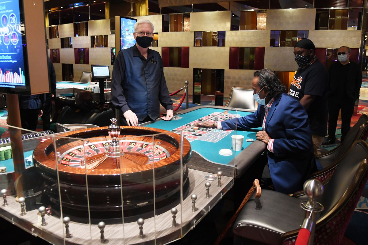 Get The Best Casino Player Online  Betting