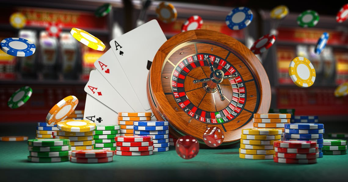 Four Best Online Poker Sites That Have Sports Betting Options