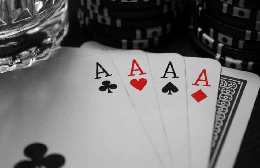 Ideal Lawful New Jacket Casino Poker Sites
