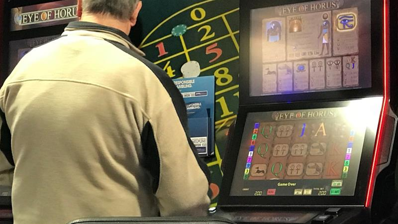 Gambling Information We Will All Study From
