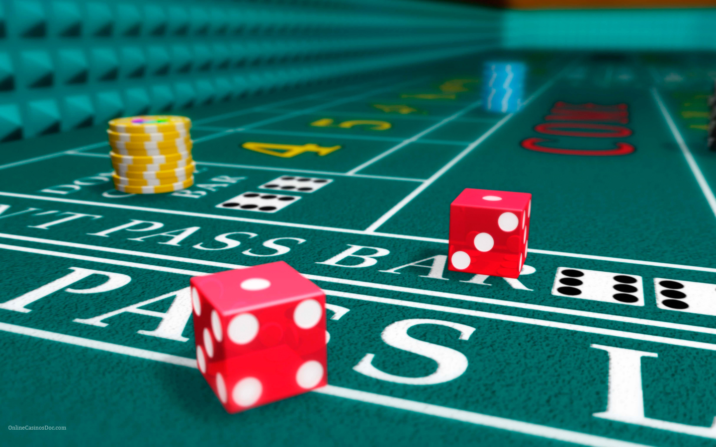 Strive These Issues While You First Beginning Casino