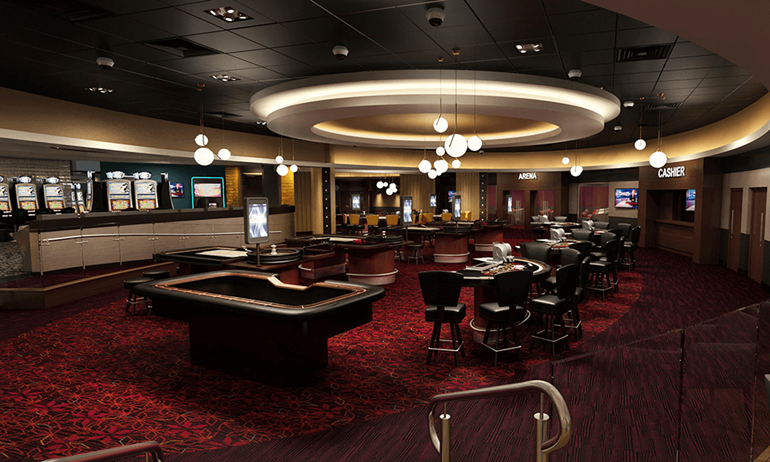 Gambling Obtains A Redesign