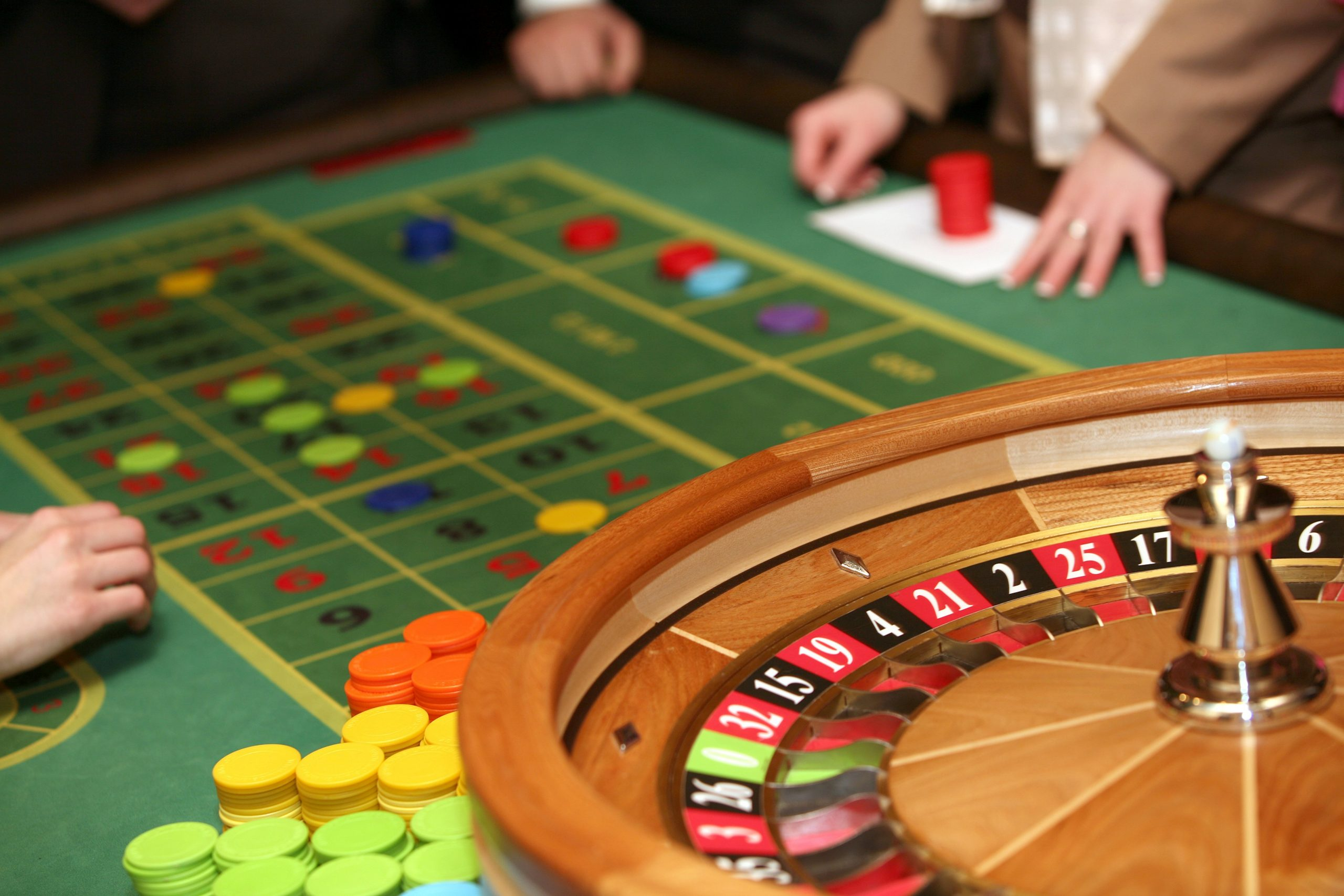 The Indisputable Reality Concerning Online Casino