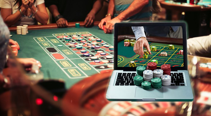 Quick Post Teaches You The Ins And Outs Of Online Gambling
