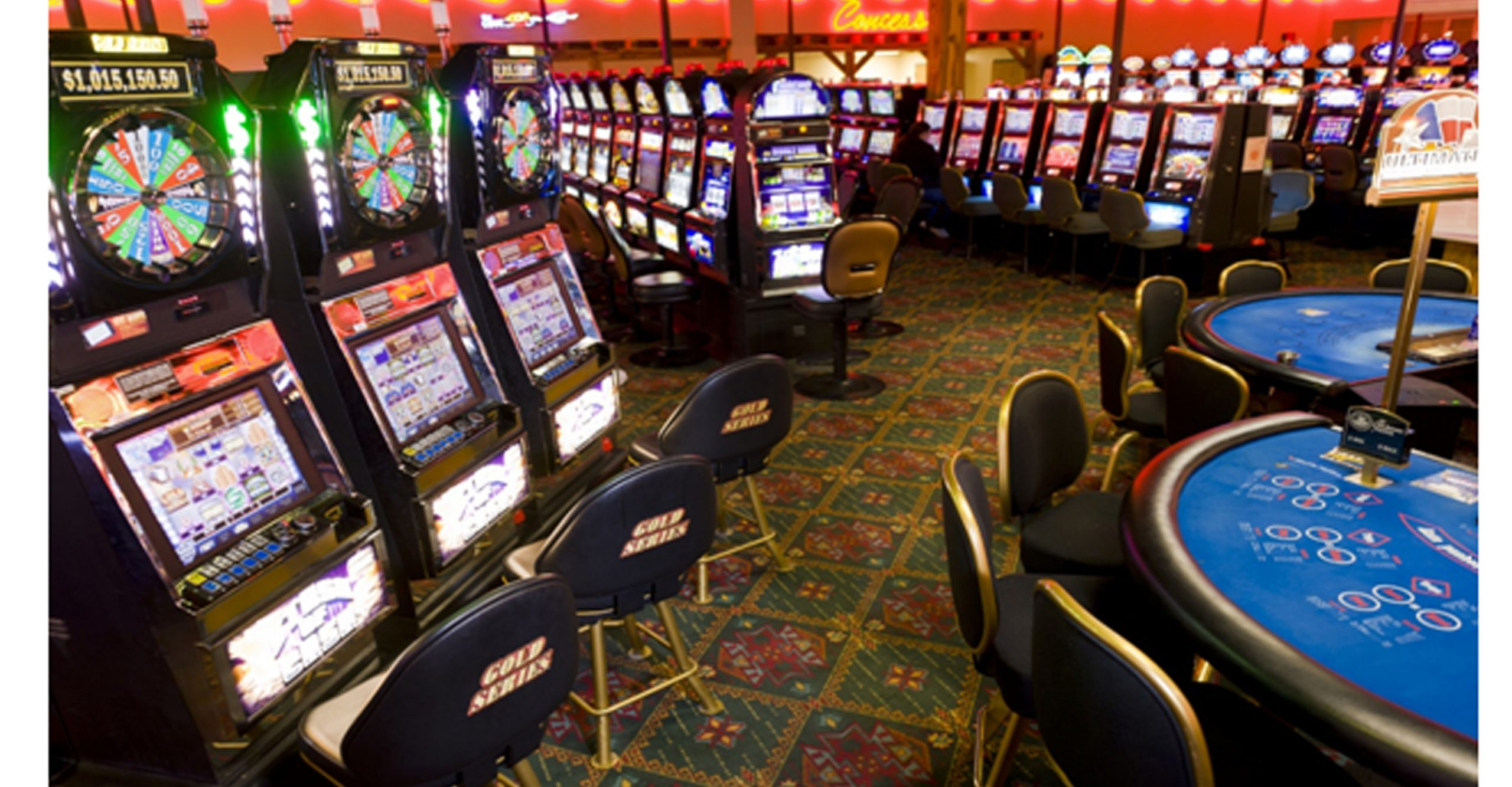 Easy Actions To A Reliable Gambling Method