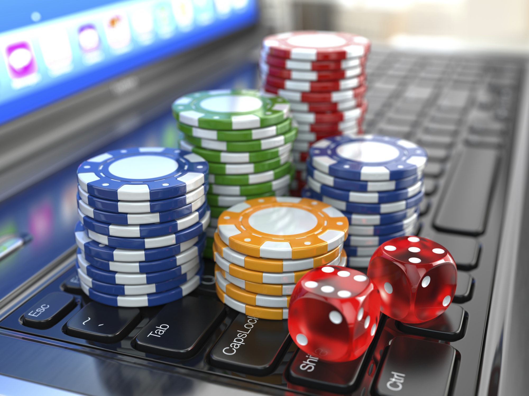 Seven Methods You should utilize Online Casino To Turn into Irresistible To Clients