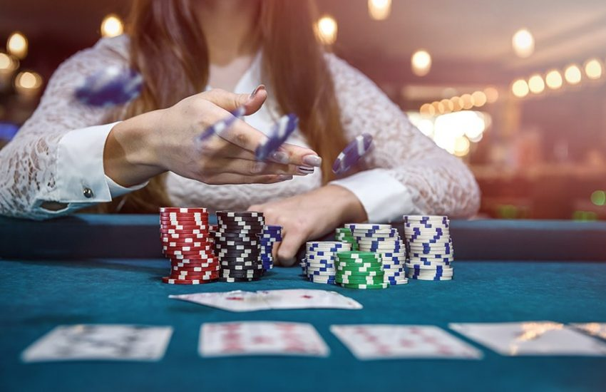Revolutionize Your Casino With These Simple-peasy Suggestions
