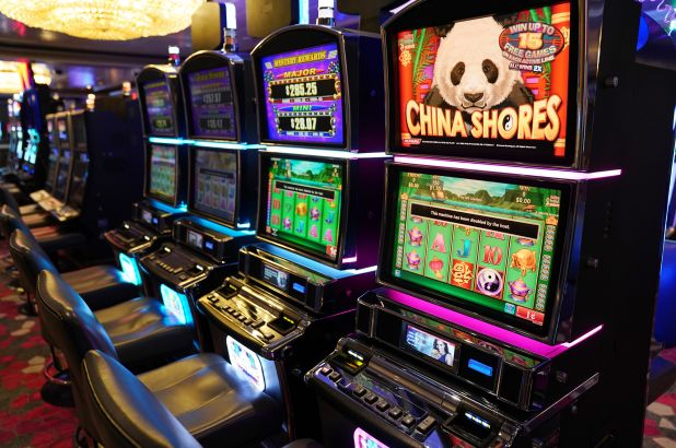 Prime 10 Ideas With Online Casino
