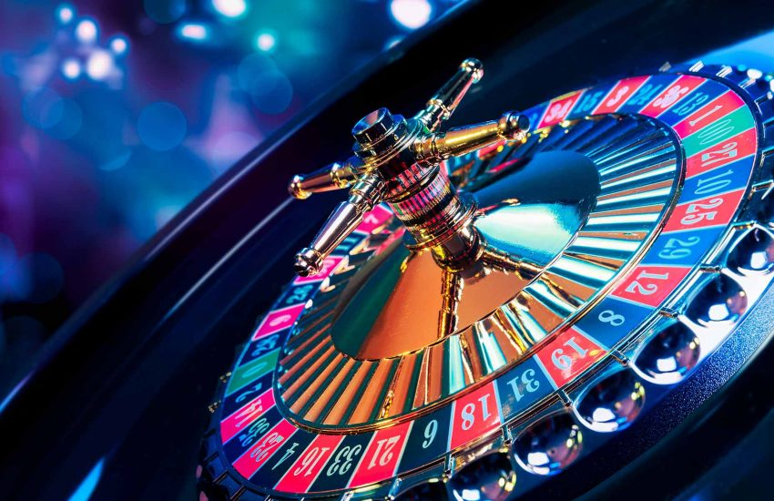 The Key Elements In Casino