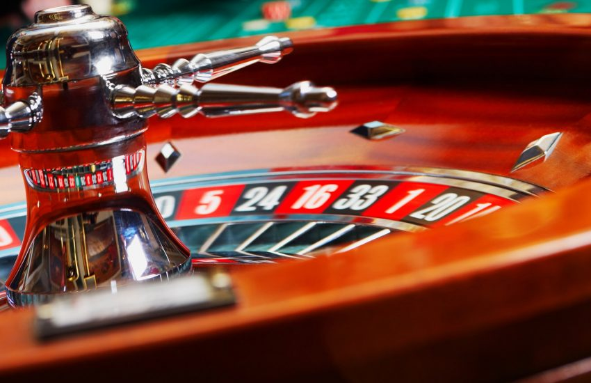 Issues You Won't Like About Gambling And Things You'll