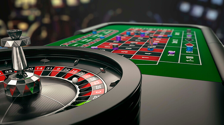 Learn How To Grow Your Casino Income