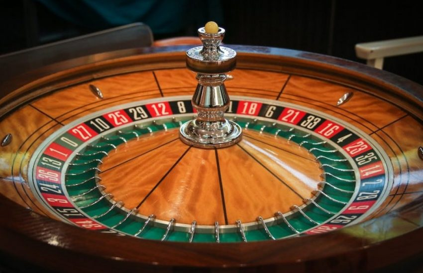 Guide To Casino At Any Age