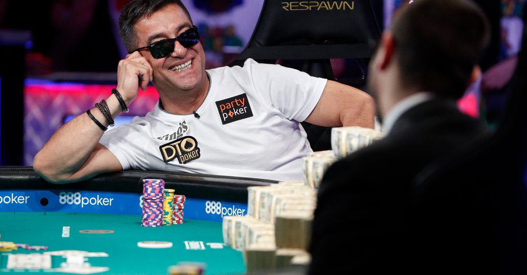 What Makes Poker Tips