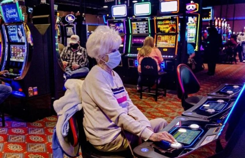 They Requested a hundred Experts About Best Online Casino